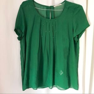 41 Hawthorn Blouse stitch fix